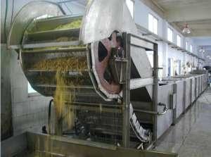 酱菜加工设备1